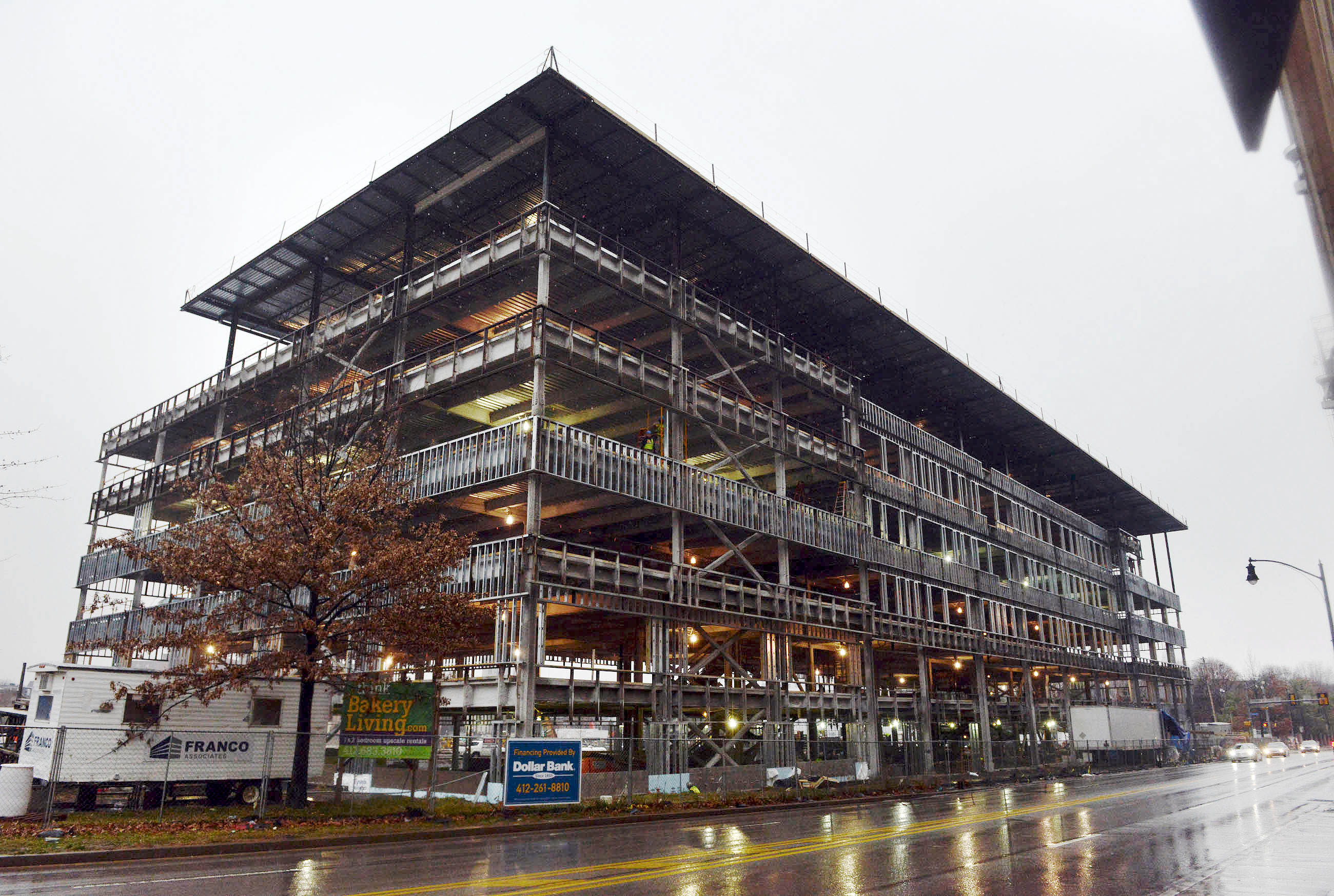 google office in pittsburgh. The Google Effect: How Has Tech Giant Changed Pittsburgh\u0027s Commerce And Culture? | Pittsburgh Post-Gazette Office In 2