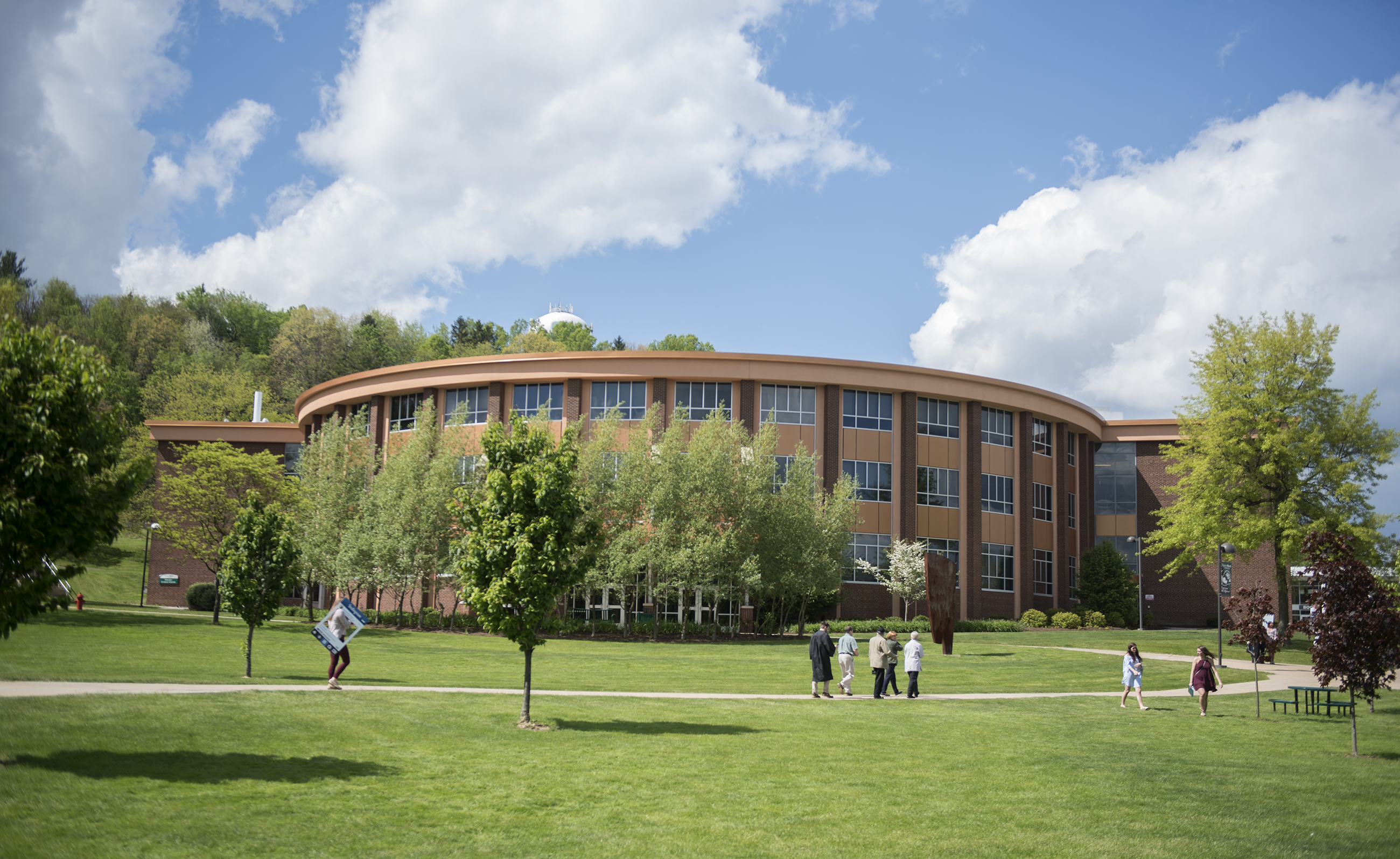 Slippery Rock Is The Only State University Other Than West Chester, Located  In The Fast Growing Philadelphia Suburbs, Whose Enrollment Is As High As It  Was ...