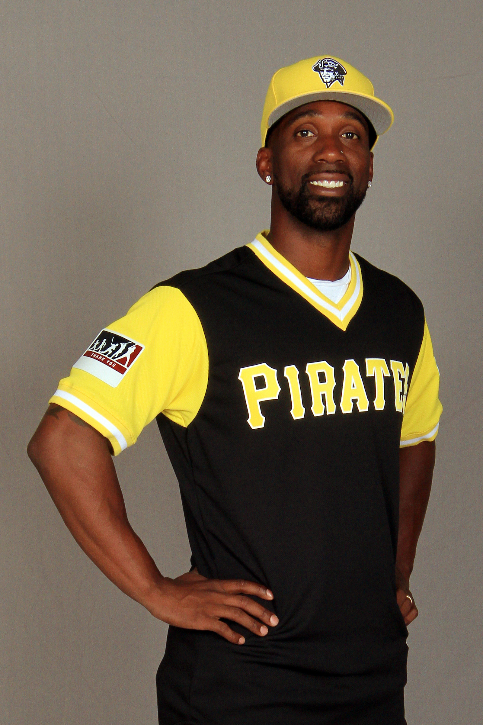 b833a9eab Check out the Pirates  new colorful jerseys with nicknames on the ...