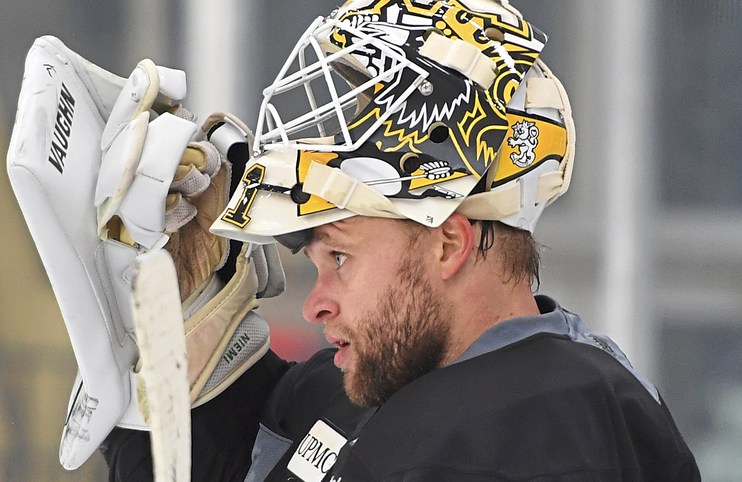 Image result for antti niemi penguins