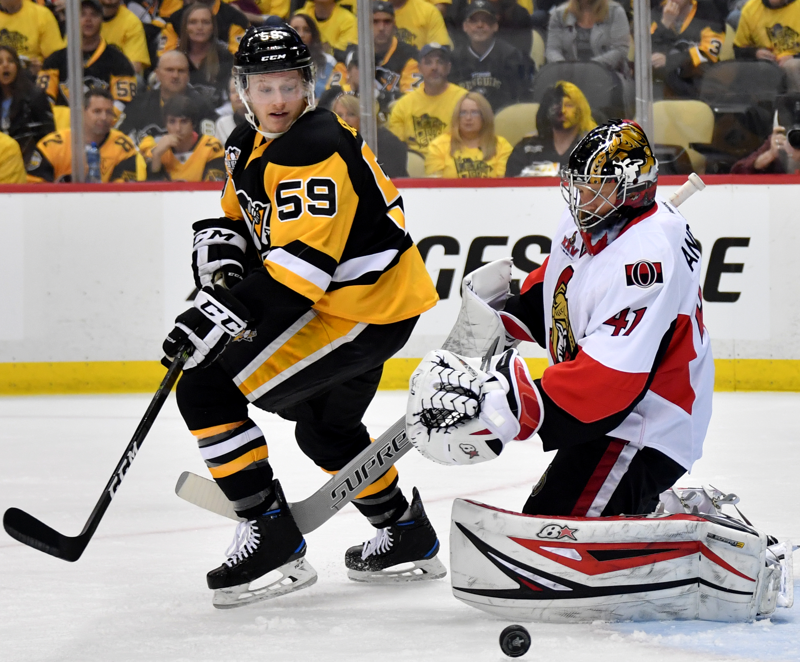 2017 Stanley Cup Playoffs Picking A Winner For Each Eastern Conference