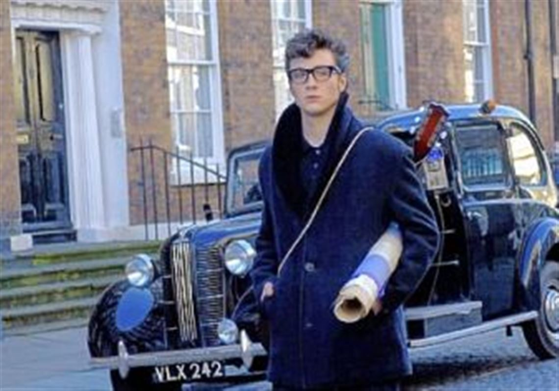 Movie Review: 'Nowhere Boy' hits right notes looking at young John Lennon |  Pittsburgh Post-Gazette