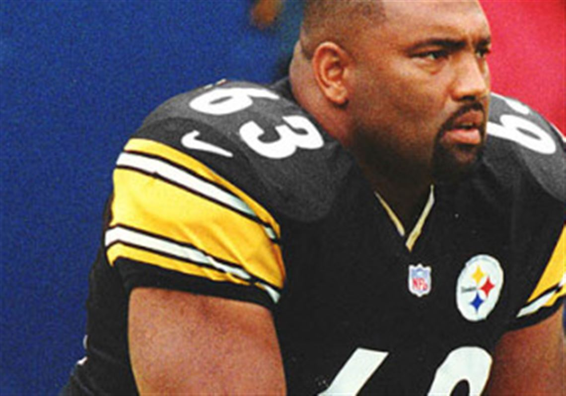 e723d78be Steelers  Saturday is judgment day for Dermontti Dawson