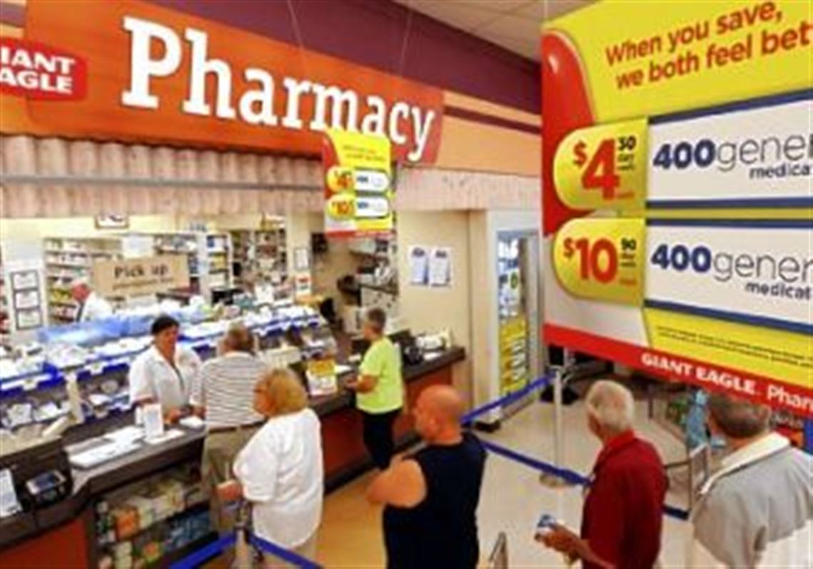 Grocery Offers Free Antibiotics Pittsburgh Post Gazette