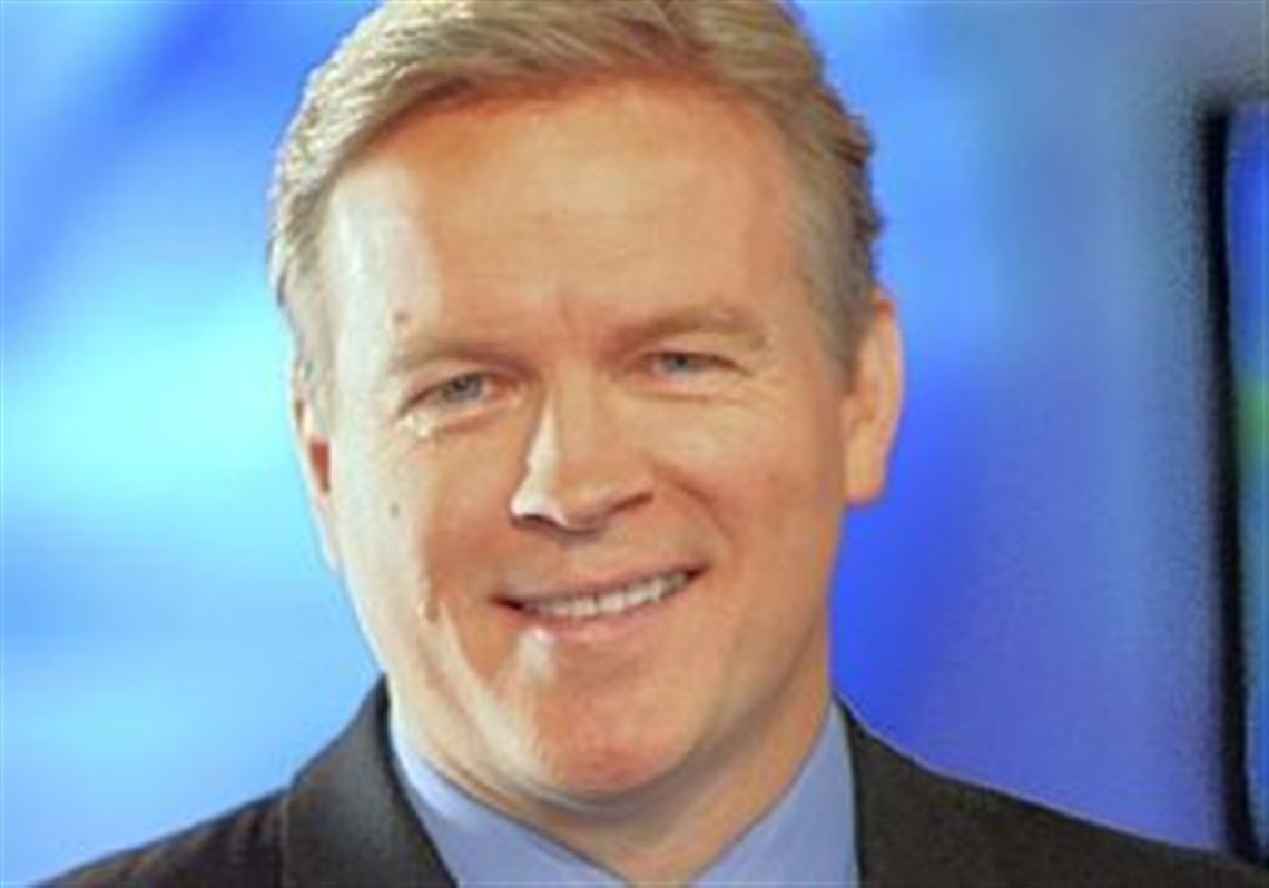 Tuned In: Channel 4 has rough weatherman transition | Pittsburgh