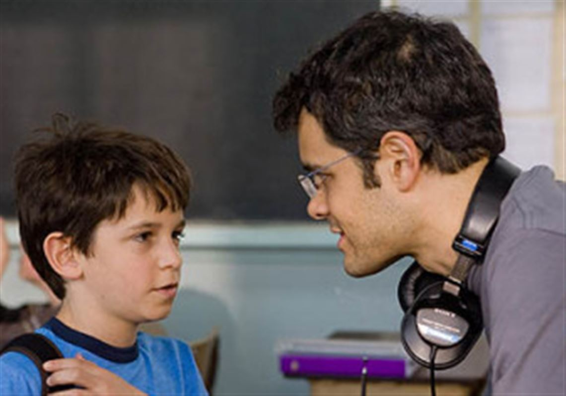 Movie Review Diary Of A Wimpy Kid Brings Back Funny Memories Pittsburgh Post Gazette