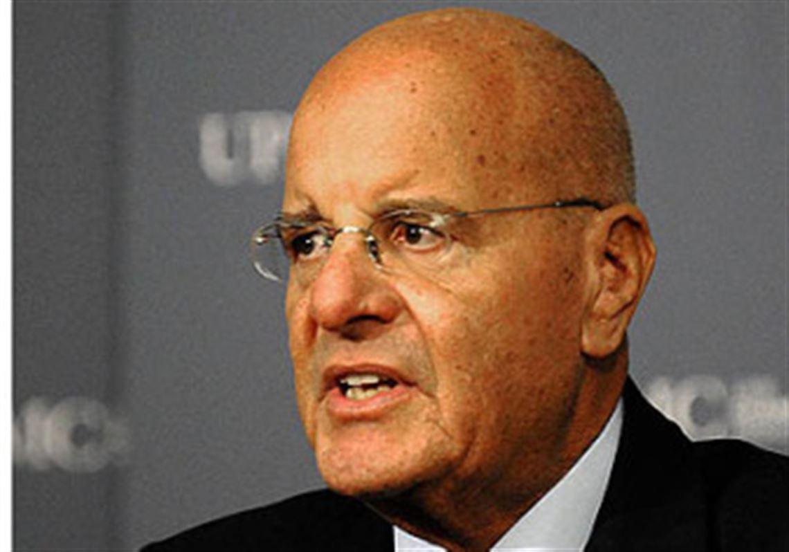 At $6 5 million, Romoff tops UPMC compensation list | Pittsburgh