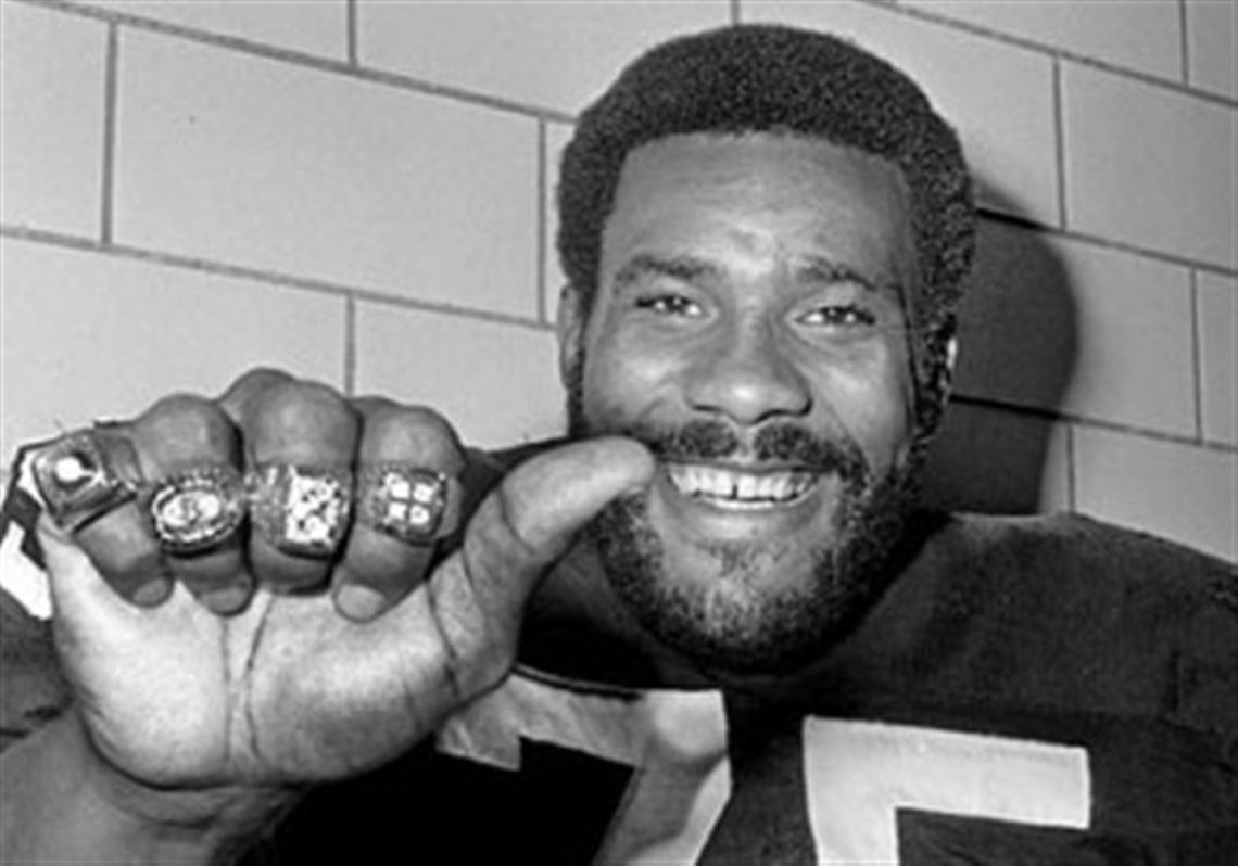 8e8ebba3b0f Steelers to retire Joe Greene's No. 75 jersey | Pittsburgh Post-Gazette