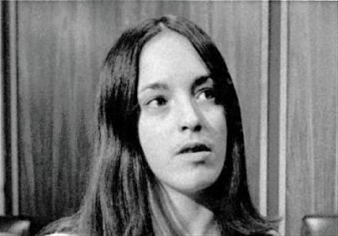 Obituary: Susan Atkins / Convicted in 1969 in Charles Manson