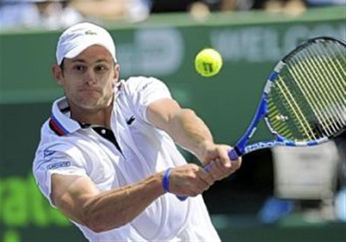 e48f2e0be1a0bf Tennis fashions swing into high gear