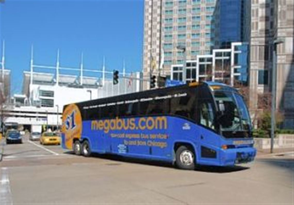 Traveling by Megabus wasn't too good to be true | Pittsburgh
