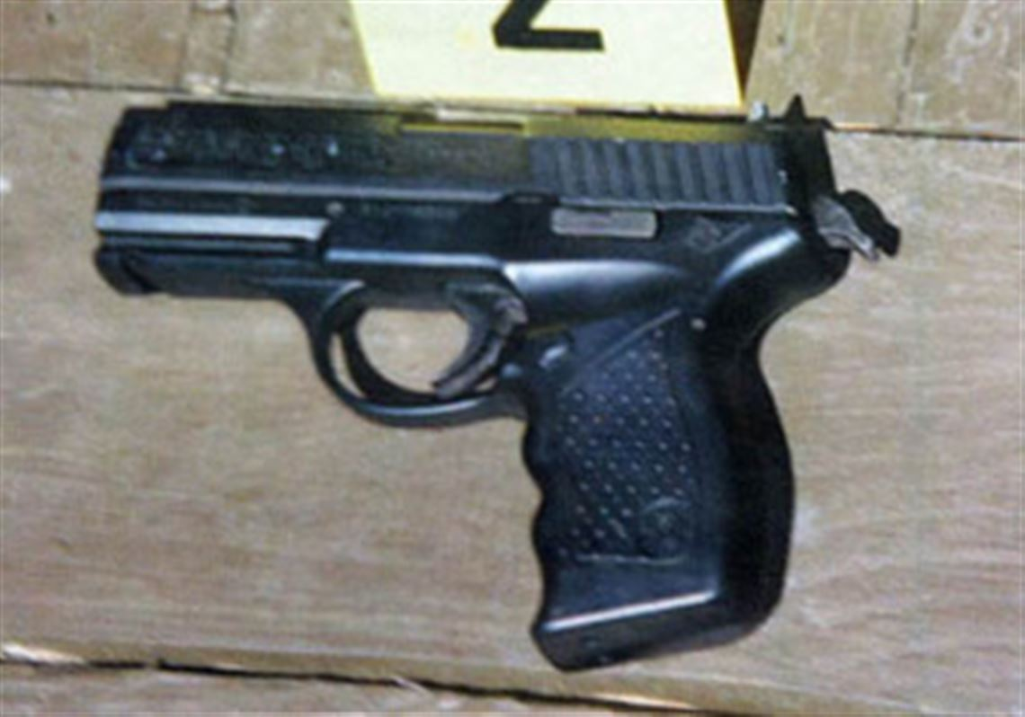 Police often unable to discern pellet guns from lethal weapons