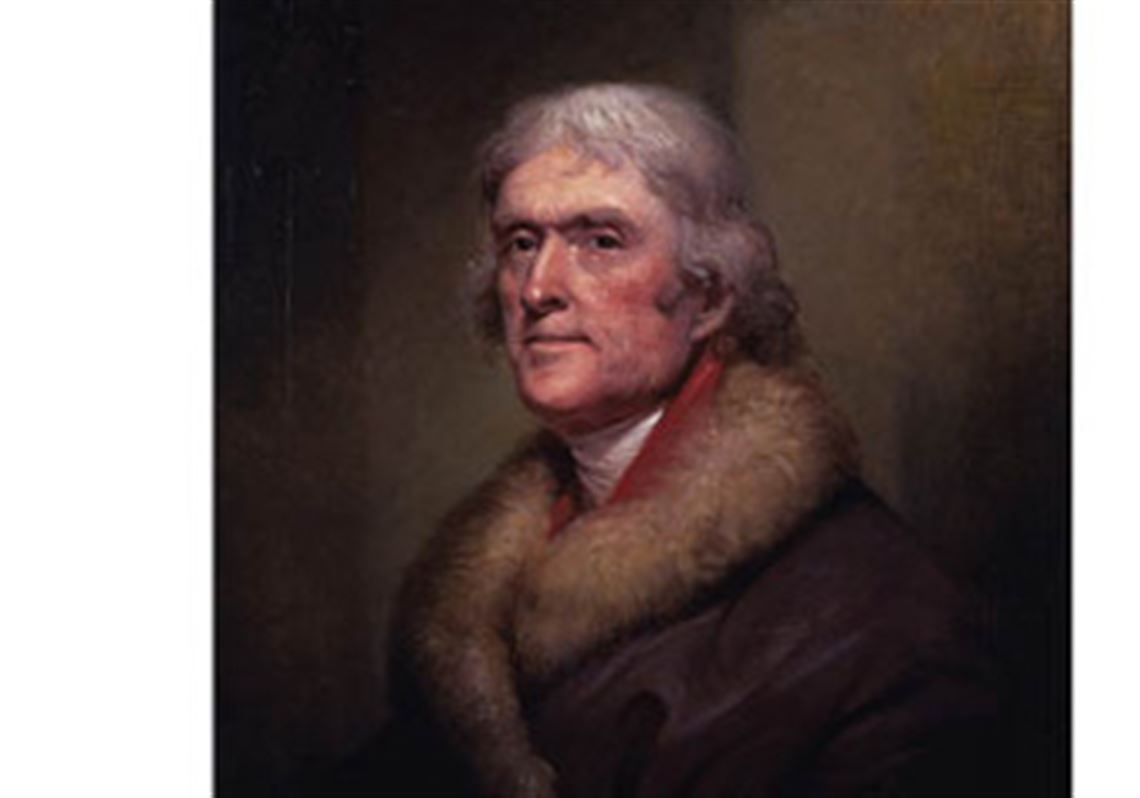 How Thomas Jefferson Defined Life Liberty And Happiness For His
