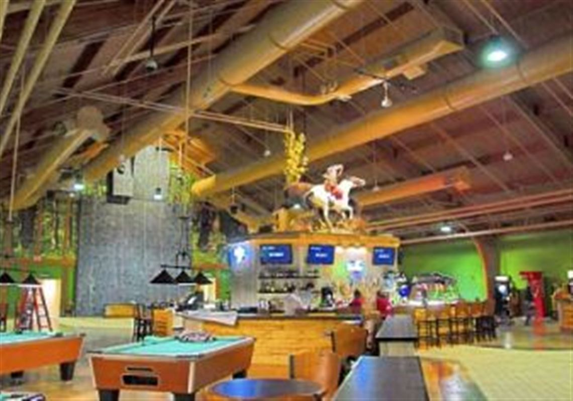 Local getaways resort to fun to attract families | Pittsburgh Post ...