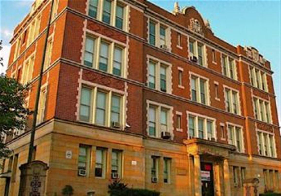 Book chronicles Wilkinsburg school\'s 100 years   Pittsburgh Post-Gazette
