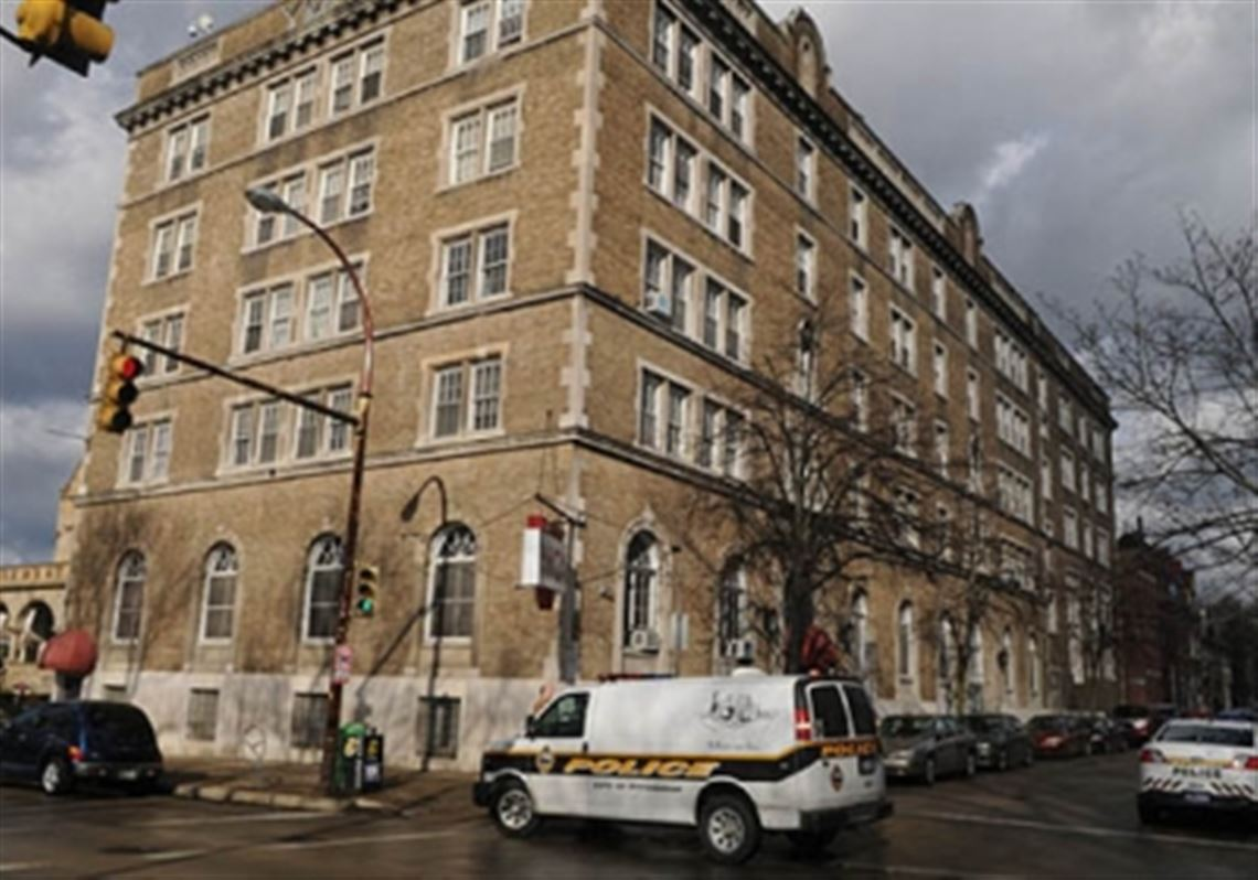 Two men found dead at North Side YMCA | Pittsburgh Post-Gazette
