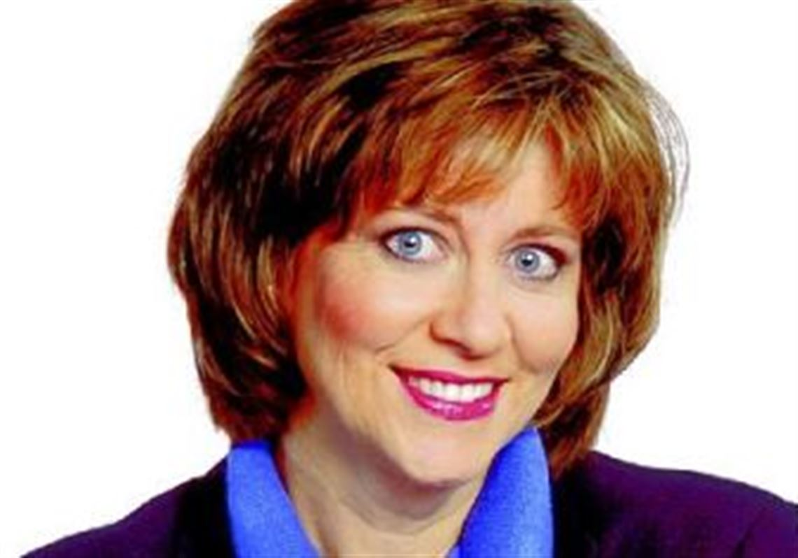 Obituary: Yvonne Zanos / KDKA-TV reporter's genuine nature touched