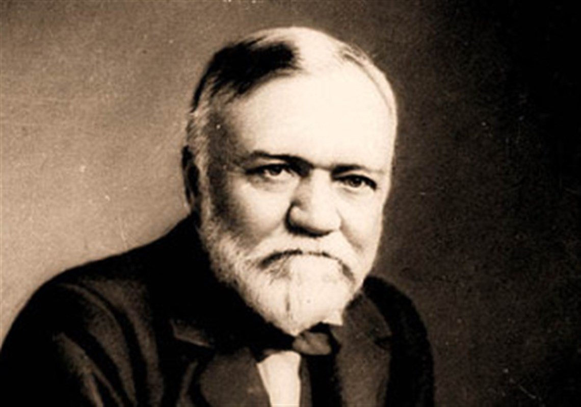 only known recording of andrew carnegie gives voice to history steel magnate andrew carnegie in an undated file photo