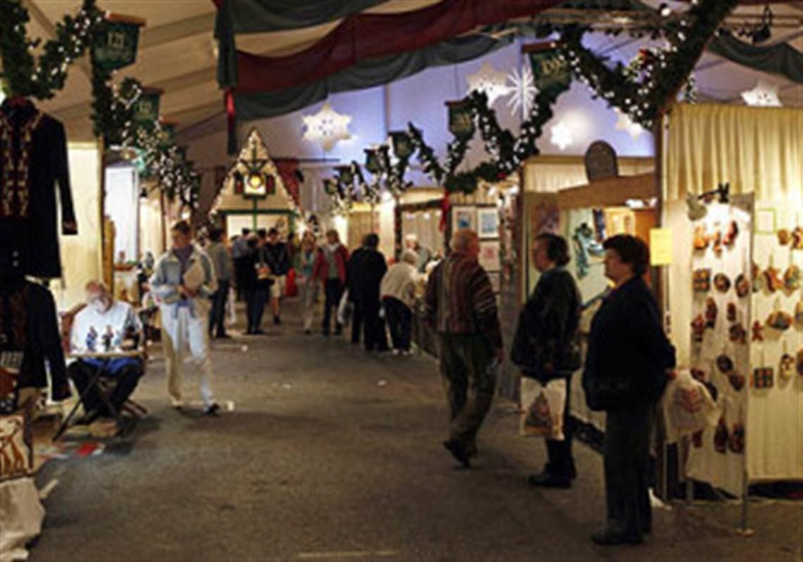 Bethlehem, Pa., is 'Christmas City,' plus a casino | Pittsburgh ...