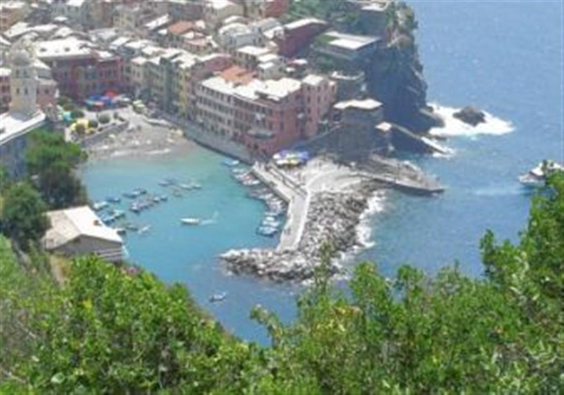 Chartering a Yacht in Portofino and the Italian Riviera