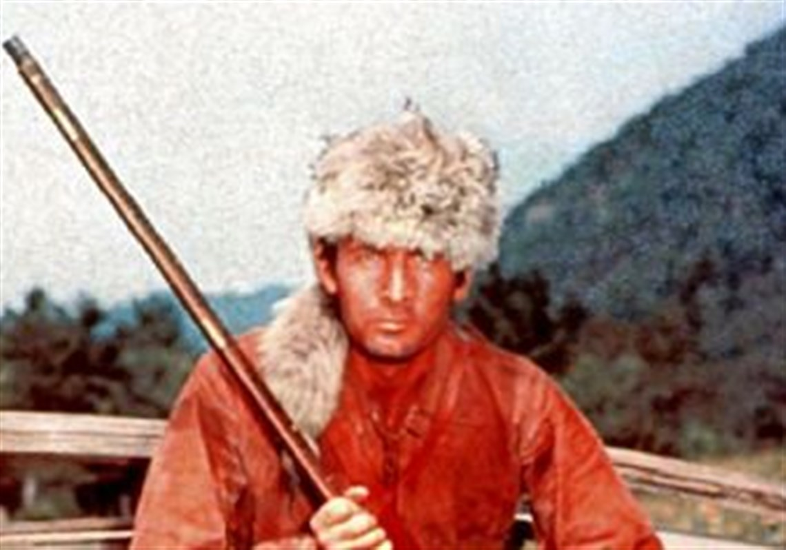 Actor Fess Parker died Thursday of natural causes.