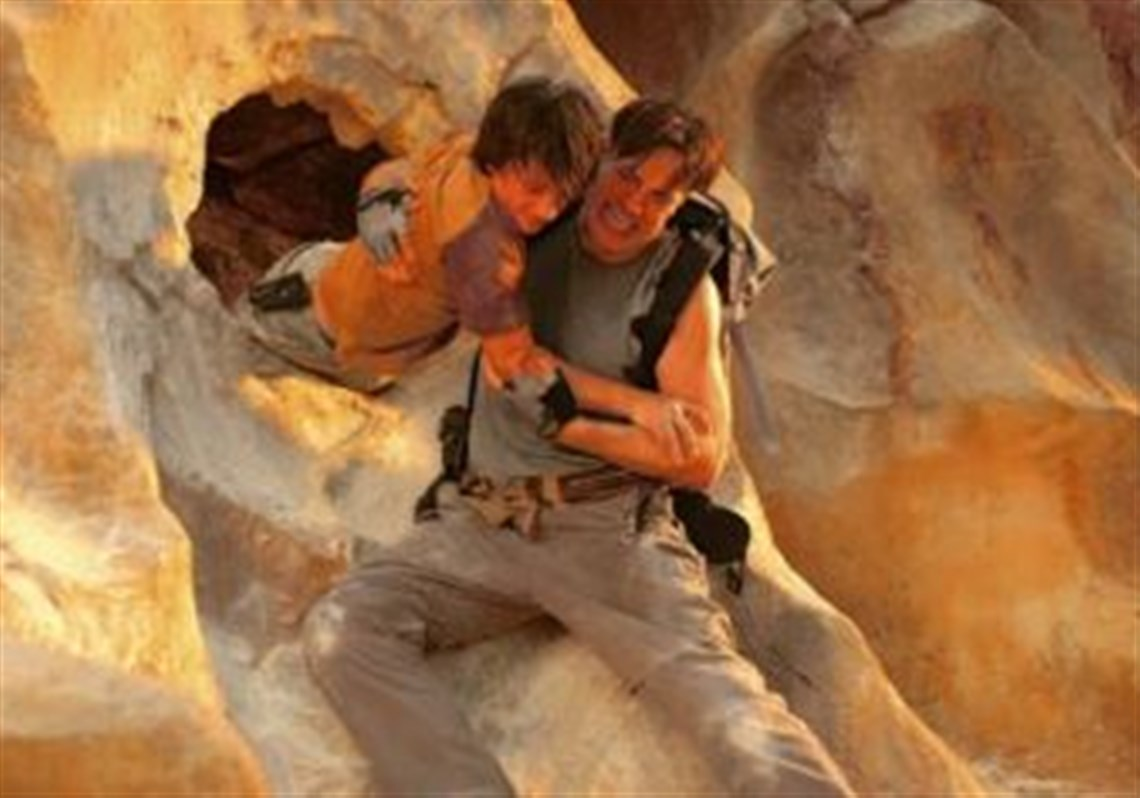 Journey To The Center Of The Earth Josh Hutcherson