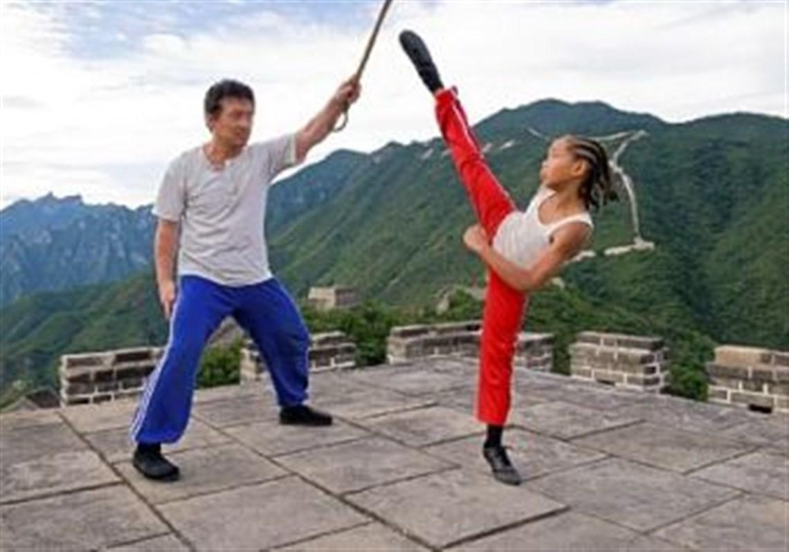 Jaden Smith Karate Kid Full Movie Free | Room Kid Karate Kid Crane Kick Jaden Smith