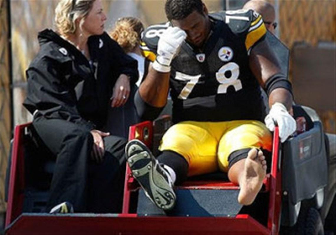 b7159af9c Steelers  Starks  season in jeopardy