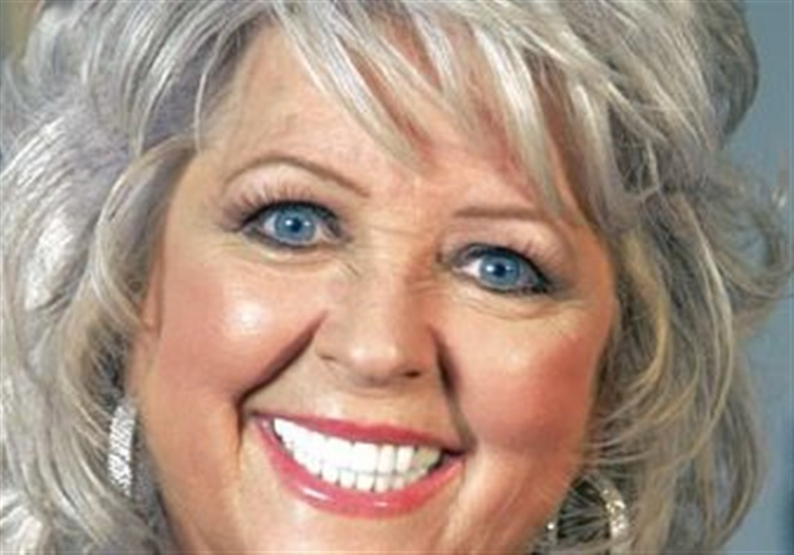 Paula Deen She S Cut Out Sweet Tea Watches Portion Sizes And Is Walking