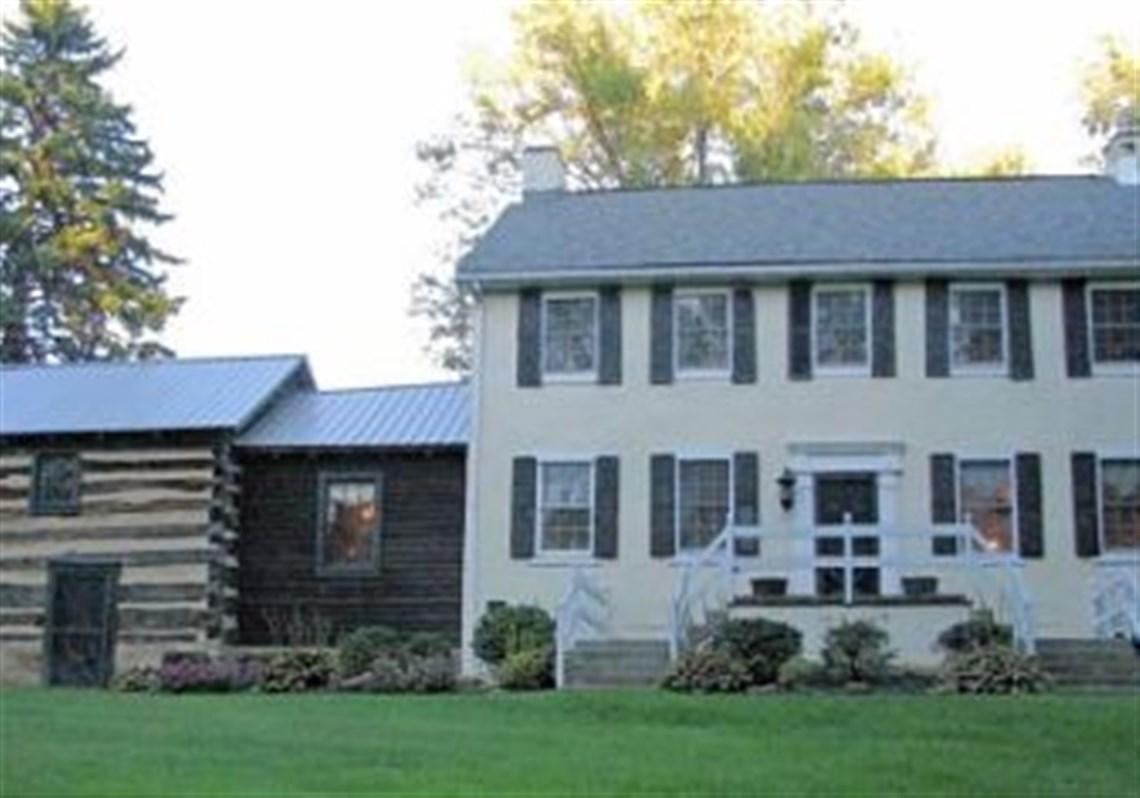 Westmoreland tour showcases restored homes | Pittsburgh Post-Gazette