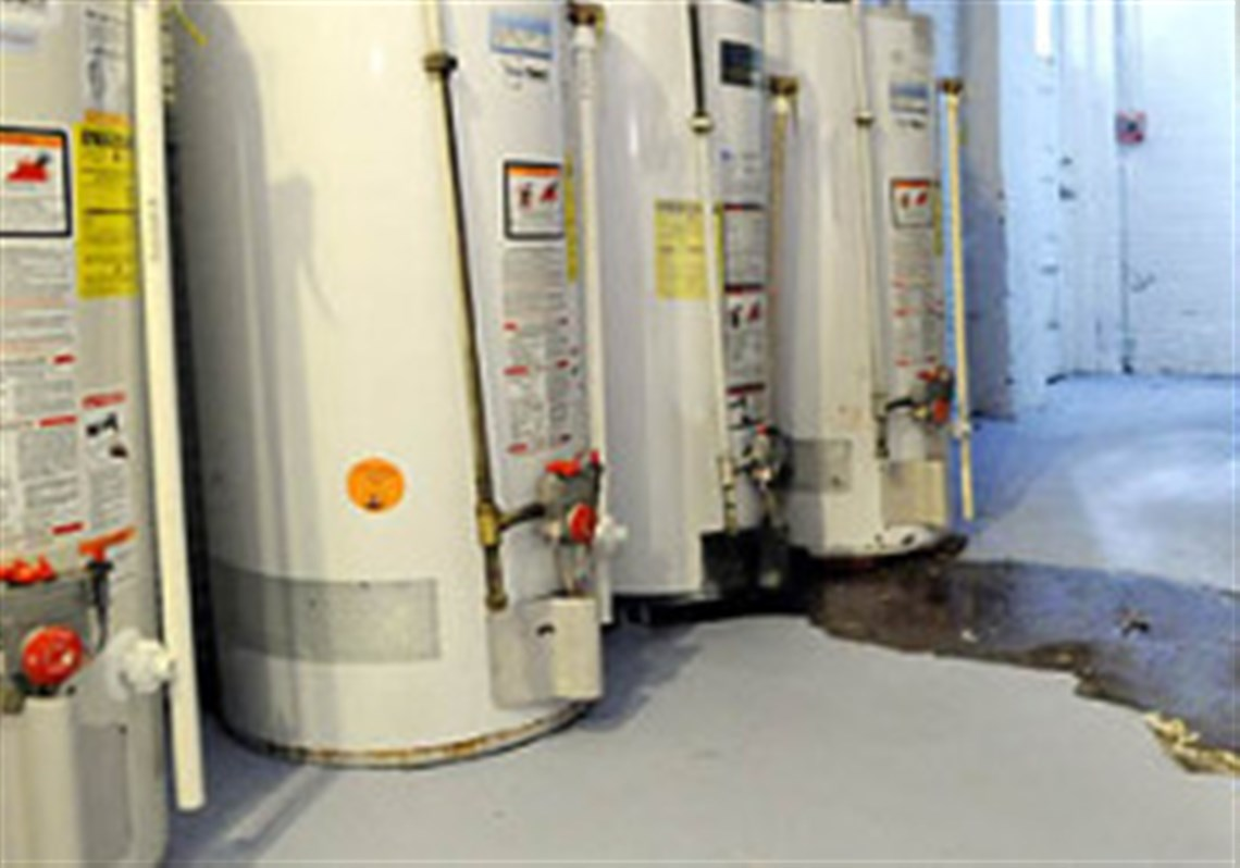New federal rules for water heaters will mean higher price tag