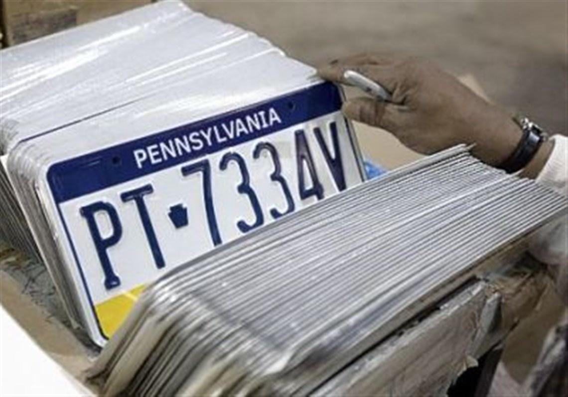 Starting Jan. 1, Pennsylvania won\'t require those little license ...