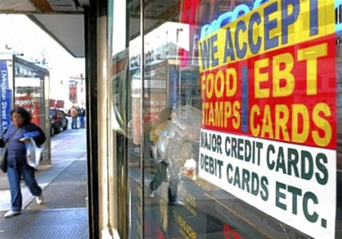 Apply For Alabama Food Stamps As Unemployment Rates Continue To Fall, Some  Parts Of Pennsylvania