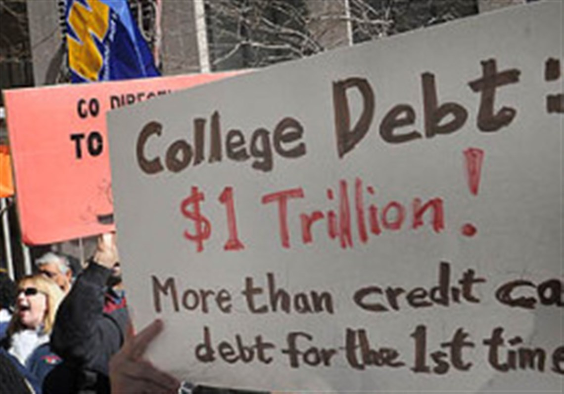 """High School Students Surveyed In The Eighth Annual €�how Youth Plan To Fund  College"""""""