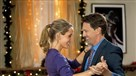 "Michelle Nolden and Andrew McCarthy in Hallmark Channel's ""Come Dance With Me."" It airs Tuesday and Sunday."