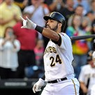 The Pirates will have to decide if they want to bring back mercurial first baseman Pedro Alvarez, among several others.