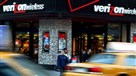 New York-based Verizon benefitted from nearly an 8 percent rise in its share price in 2012, becoming the region's top public company based on market cap.