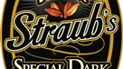 Straub's new amber beer label