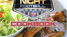 The Sunday Night Football Cookbook
