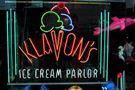 Klavon's sign