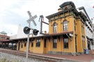 Gettysburg leaders stepped in to rehabilitate the decaying Lincoln Train Station in 2006 at a cost of $2.8 million, which was paid for with a combination of state grants, federal funding and private contributions.