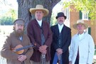 Susquehanna Travellers will be among groups performing at the 18th annual Gettysburg Music Muster Aug. 16-17.