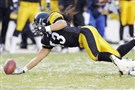 From the archives: Troy Polamalu's one-handed interception against San Diego in 2008 was one of many memorably dazzling plays in a likely Hall of Fame career.