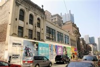 "Point Park University has pledged to Mayor Bill Peduto that it will ""incorporate"" three turn-of-the-century Forbes Avenue facades into the design of the new Pittsburgh Playhouse in Downtown."