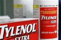 Tylenol maker McNeil-PPC settled with 43 states over accusations that it sold contaminated over-the-counter drugs and unlawfully promoted its products.