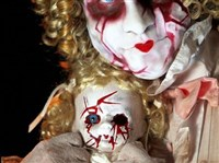 Etna's ScareHouse will dish out frights Thursdays-Sundays until Oct. 31.