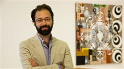 Dan Byers, curator of modern and contemporary art at the Carnegie Museum of Art, will be leaving in February to take a position in Boston.