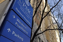 UPMC is developing a system for tracking availability of beds in its inpatient psychiatric units, including those at Western Psychiatric Institute and Clinic in Oakland. The system will be a resource for UPMC and non-UPMC emergency departments.