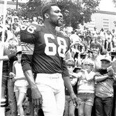 Should L.C. Greenwood be in the Hall of Fame? Ed Bouchette says yes.