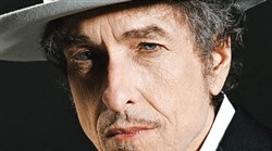 Bob Dylan's concert Thursday night marked the 73-year-old's Heinz Hall debut and first Cultural District show in 34 years.